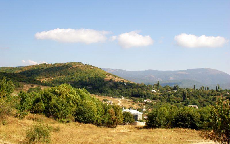 Передовое — атмосферный уголок Крыма для эко-туризма