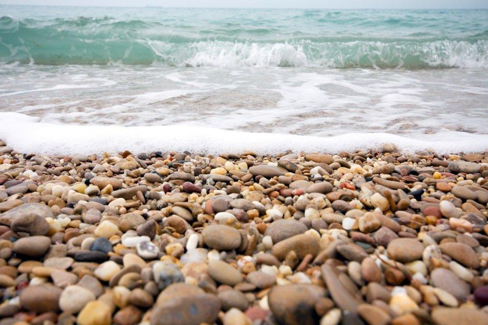 Отпуск в Песчаном: лучшее место для детей