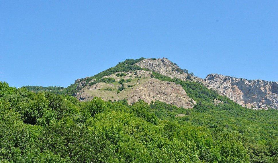 Гора Пиляки — единственная, но какая