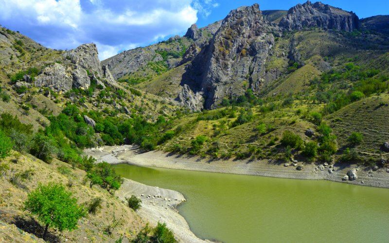 Достопримечательности Зеленогорья: что должен посмотреть каждый турист