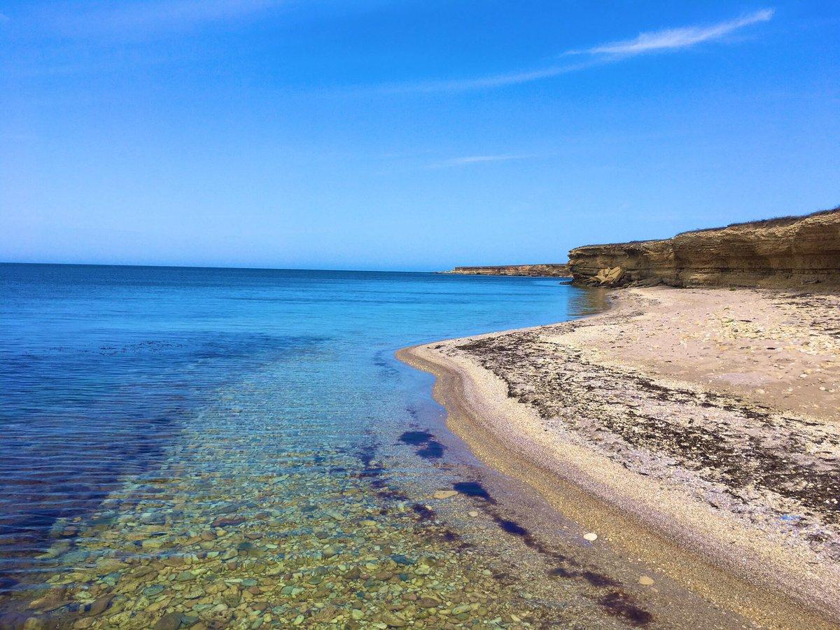 Несколько лучших курортов на Западном побережье Крыма