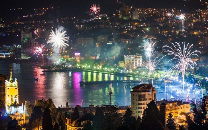 Где отдохнуть в Крыму на новогодние праздники: варианты для тех, кто еще не определился