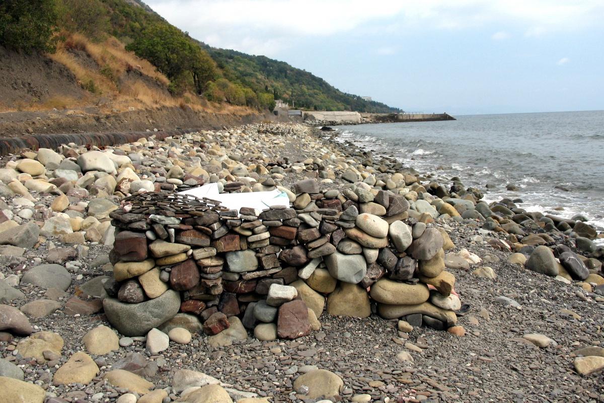 Пляжи, климат и море Лазурного