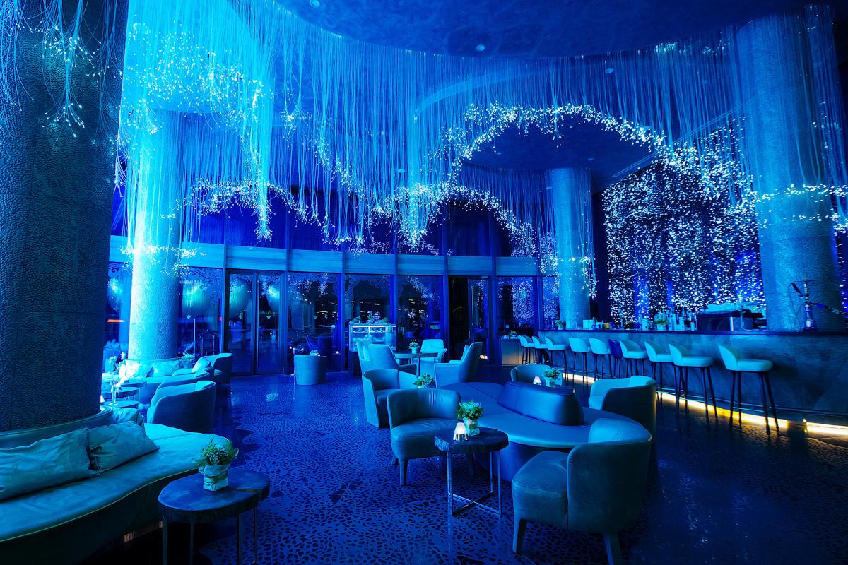 Новый год в спа-отеле