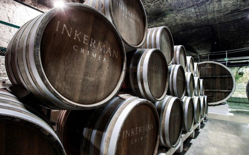 Винный завод «Инкерман»