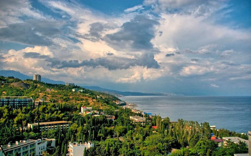 Природа Южного Крыма