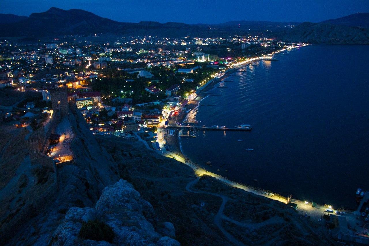 Где лучше отдохнуть на южном берегу Крыма