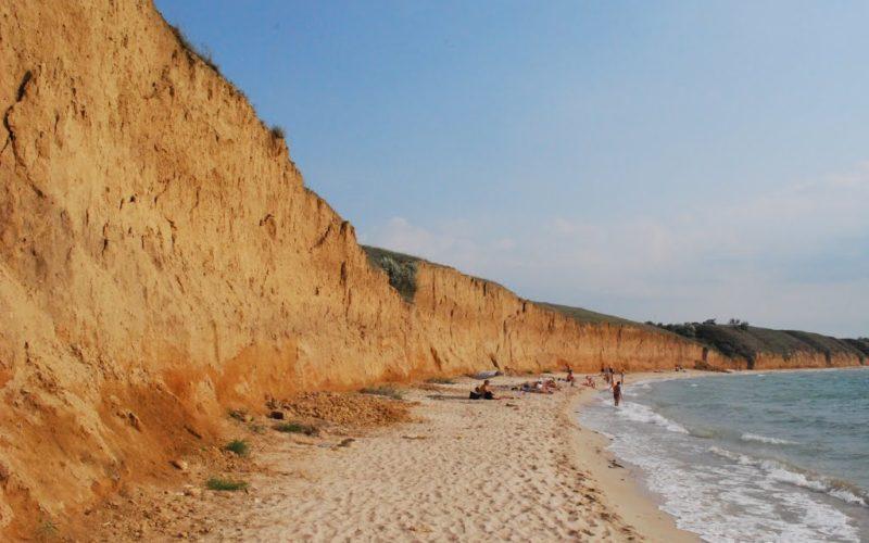 Отдых в Окуневке (Крым) | Рай для дайверов и любителей спокойного отдыха