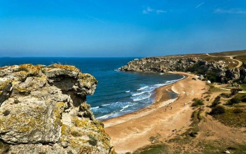 Северный Крым: можно ли здесь хорошо отдохнуть? Обзор курортов и достопримечательностей