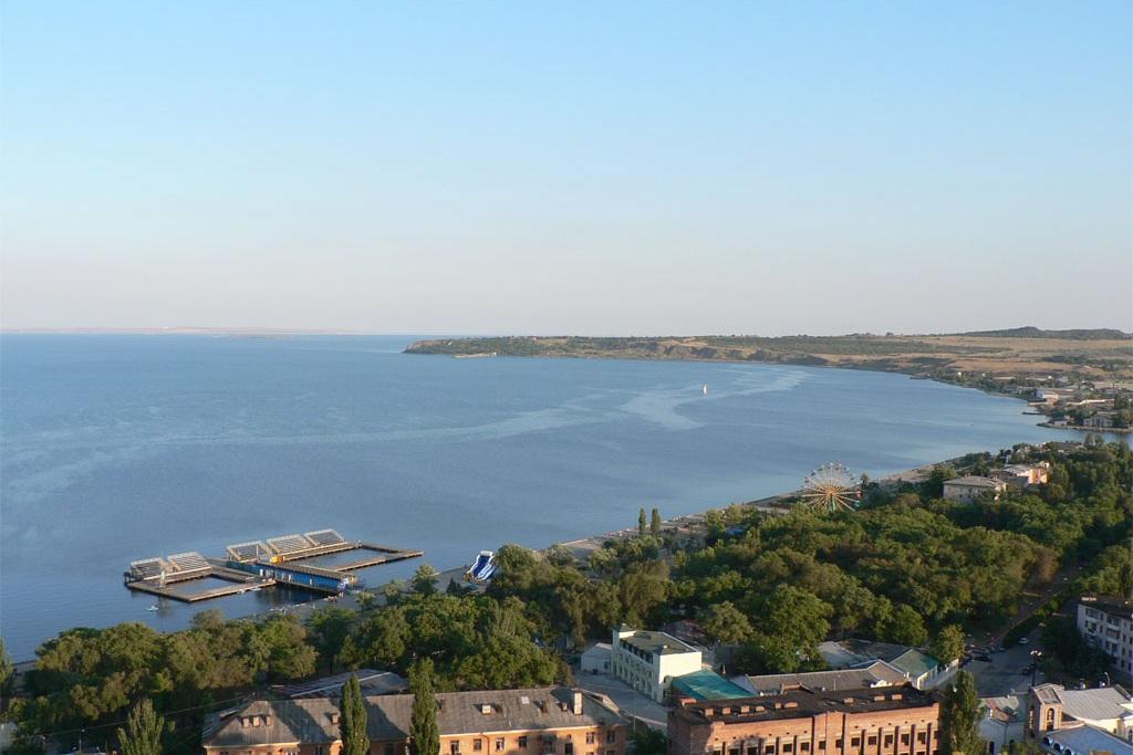 Какой город в Крыму самый недорогой
