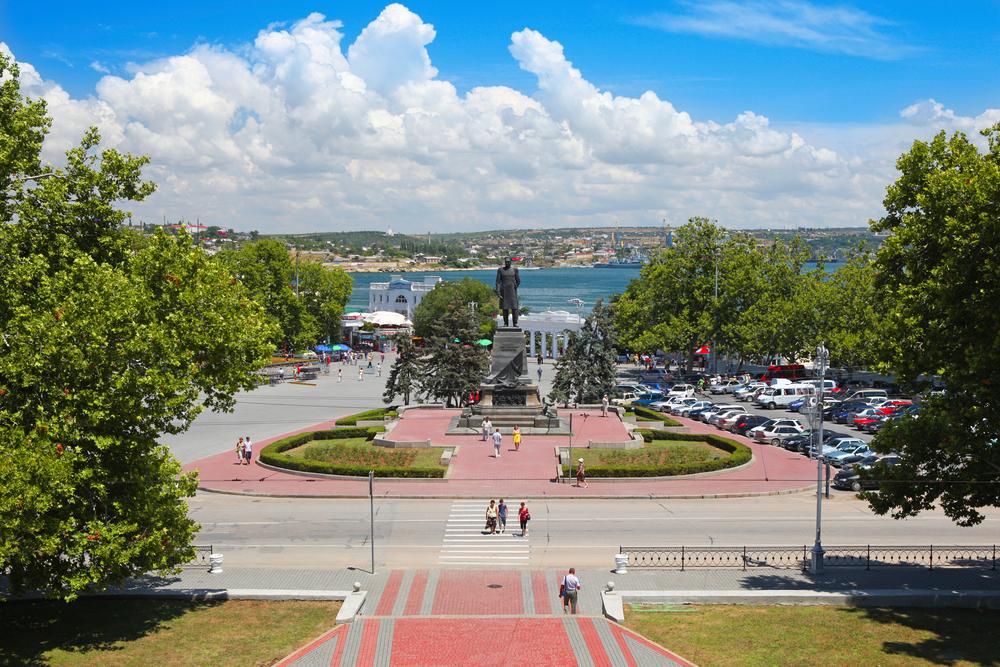 Что посмотреть в Крыму за 3 дня: подробный маршрут (достопримечательности, отели, кафе)