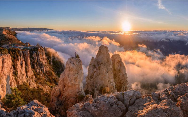 Гора Ай-Петри (Кореиз)