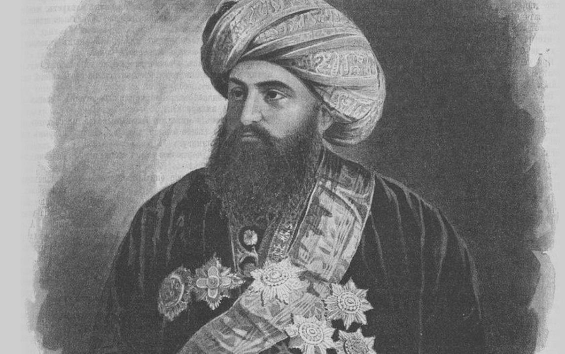 эмир Сеид Абдул-Ахад-хан