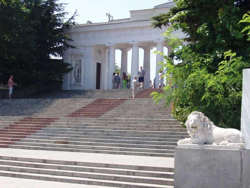 Что посмотреть в Севастополе: достопримечательности и выдающиеся исторические места