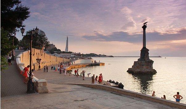 Как не потратить время зря и что посмотреть в Севастополе: достопримечательности города