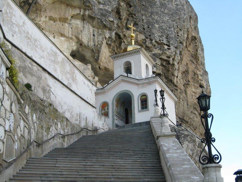 Посетите Свято-Успенский монастырь с vprokate.su