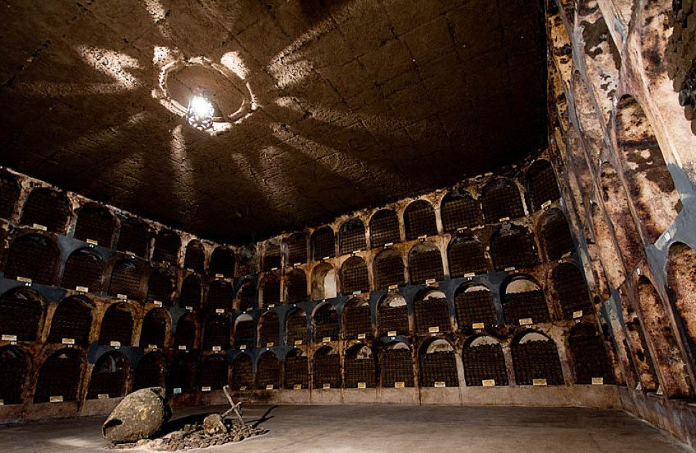 Завод марочных вин