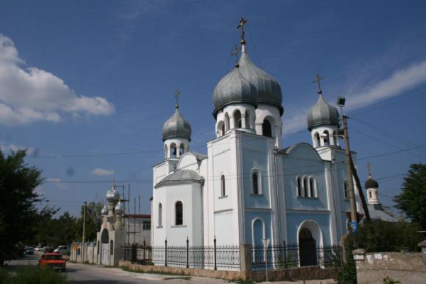 Церковь Феодоровской иконы Божьей матери с vprokate.su
