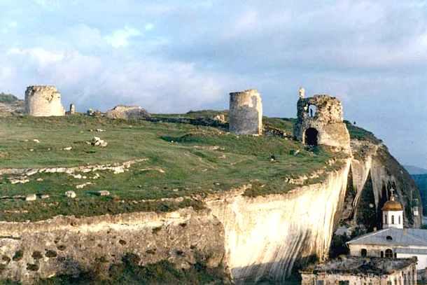 Посетите крепость Каламита с vprokate.su