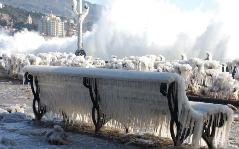 Отдых в Крыму зимой: что посмотреть самостоятельно, куда поехать отдыхать