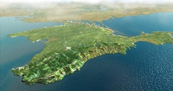 Что обязательно посмотреть в Крыму за неделю
