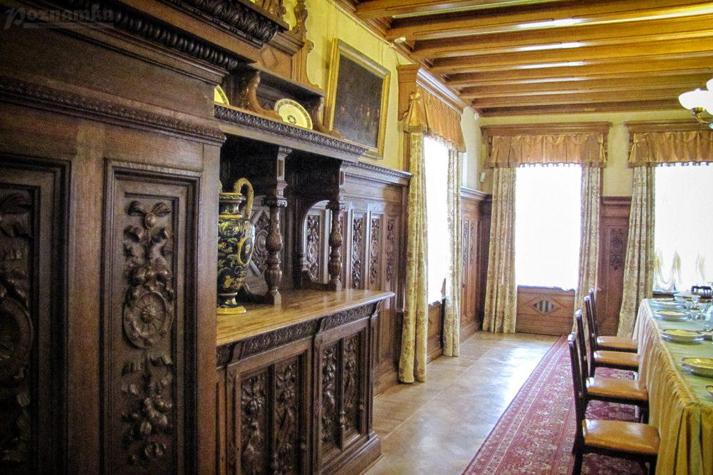 дворец императора Александра III в Массандре