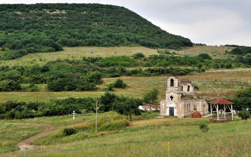Лаки — деревня, которой нет