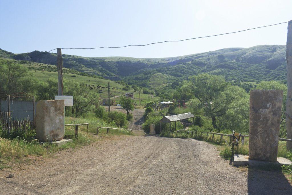 Поселок Перевальное в Крыму — место душевного комфорта