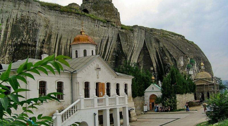 Свято-Климентовский монастырь