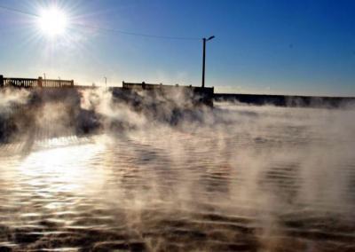 Радоновая ванна в Джанкое