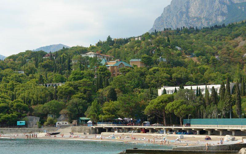 Чем примечателен курорт
