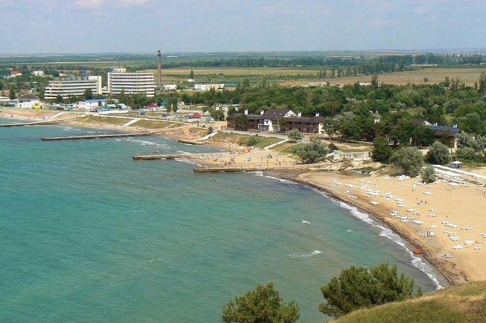 Село Песчаное — тихий отдых с приключениями