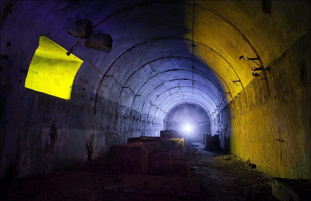 Мрачные тайны Кизилташа времен холодной войны